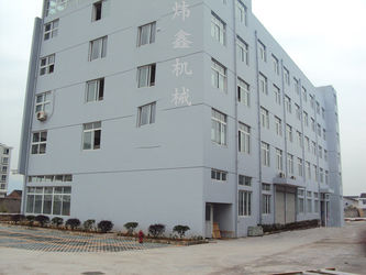 WENZHOU WEIXIN MACHINERY CO.,LTD